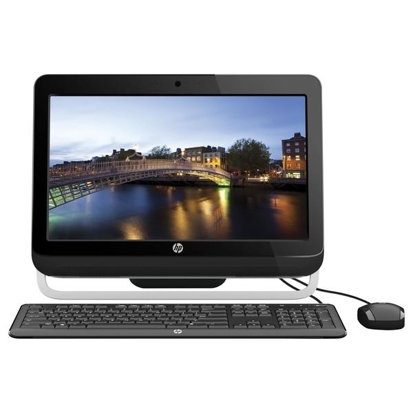 HP Omni 120-1000 120-1031 All-in-One Computer - Intel Pentium G620 2.