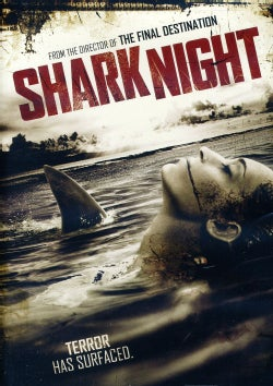 Shark Night (DVD)