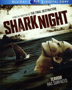 Shark Night (Blu-ray Disc)
