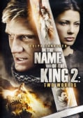 In The Name Of The King 2: Two Worlds (DVD)