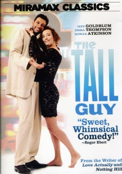 The Tall Guy (DVD)