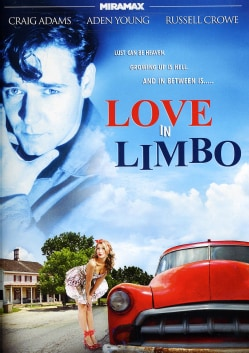 Love In Limbo (AKA The Great Pretender) (DVD)