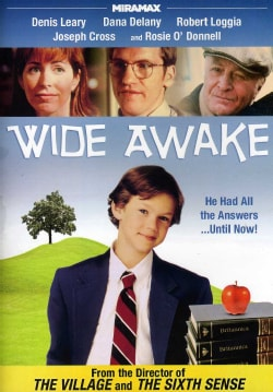 Wide Awake (DVD)