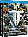Transformers Trilogy Gift Set (Blu-ray Disc)
