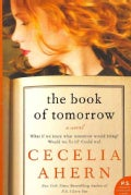 The Book of Tomorrow (Paperback)