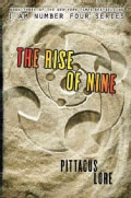 The Rise of Nine (Hardcover)