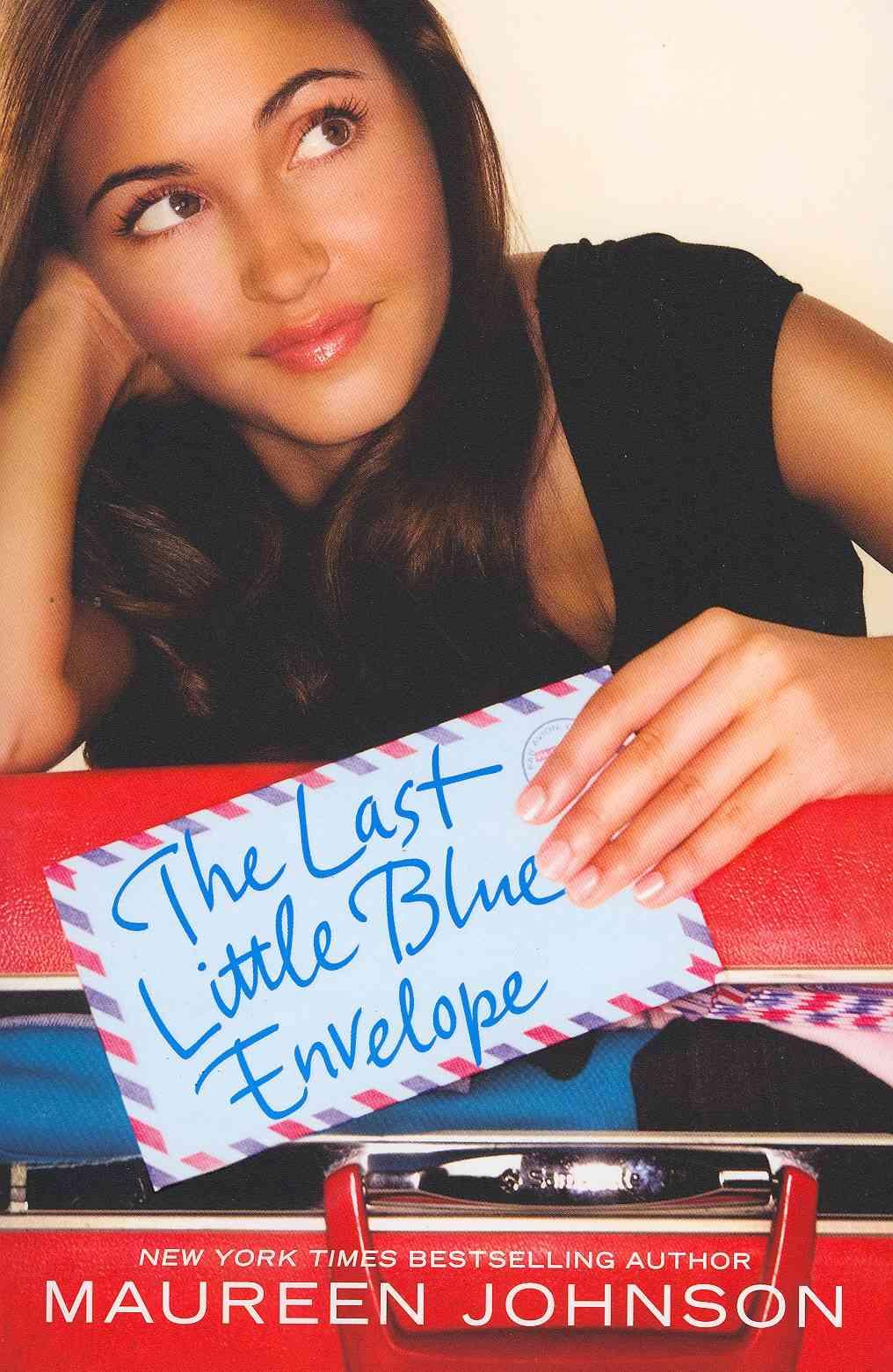The Last Little Blue Envelope (Paperback)