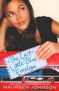 The Last Little Blue Envelope (Paperback)