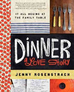 Dinner: A Love Story (Hardcover)