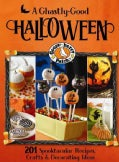 A Ghastly-Good Halloween (Paperback)