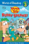 Perry Speaks! (Paperback)