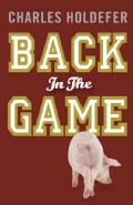 Back in the Game (Hardcover)