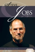 Steve Jobs: Apple iCon (Hardcover)