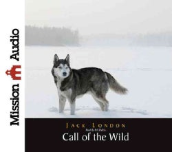 The Call of the Wild (CD-Audio)