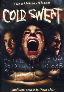 Cold Sweat (DVD)
