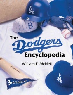 The Dodgers Encyclopedia (Paperback)