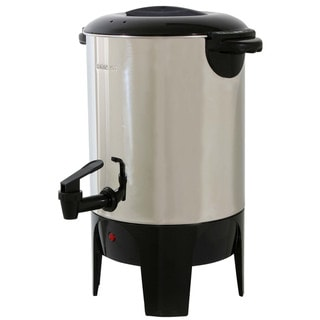 Buffalo Tool 30 Cup Coffee Urn