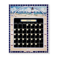 Lighthouse Perpetual Calendar