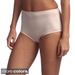Ilusion Women's High-waisted Control Panty
