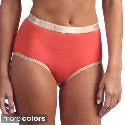 Ilusion Women's Cotton Panties (Set of 3)