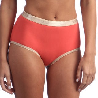 Ilusion Women's Cotton Panties (Set of 3)