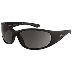 Gargoyles Men's 'Shakedown' Lightweight Sport Wrap Sunglasses