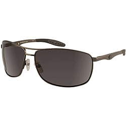 Gargoyles Men's 'Interval' Metal Sport Aviator Sunglasses