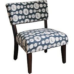 Modern Large Gigi Accent Chair Living Room