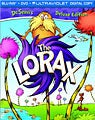 The Lorax (Blu-ray/DVD)