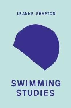 Swimming Studies (Hardcover)
