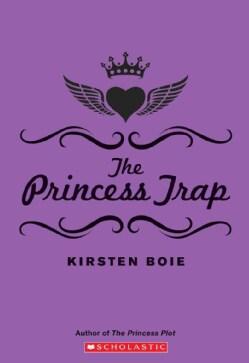 The Princess Trap (Paperback)
