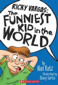 The Funniest Kid in the World (Paperback)