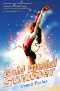 Gold Medal Summer (Hardcover)