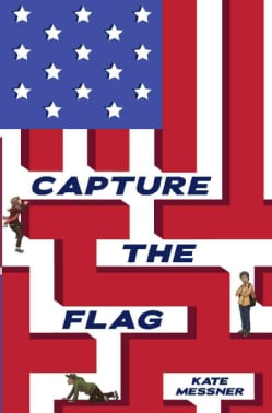 Capture the Flag (Hardcover)