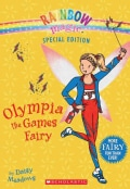 Olympia the Games Fairy (Paperback)
