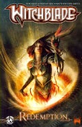 Witchblade: Redemption 3 (Paperback)