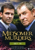 Midsomer Murders Set 19 (DVD)