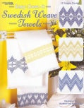 Easy-Does-It Swedish Weave Towels (Paperback)
