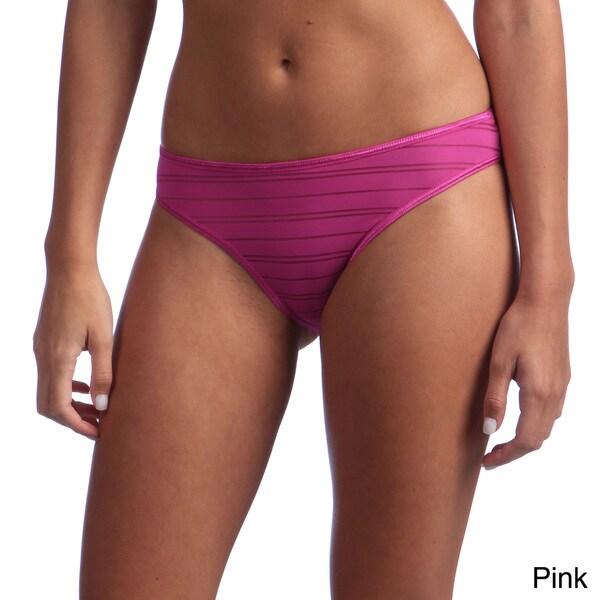 Ilusion Women's Microfiber Bikini