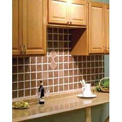 self stick two tone vinyl wall tiles backsplash 4 39 x4 39 3