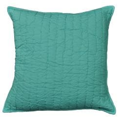 Brighton Teal Decorative Pillow