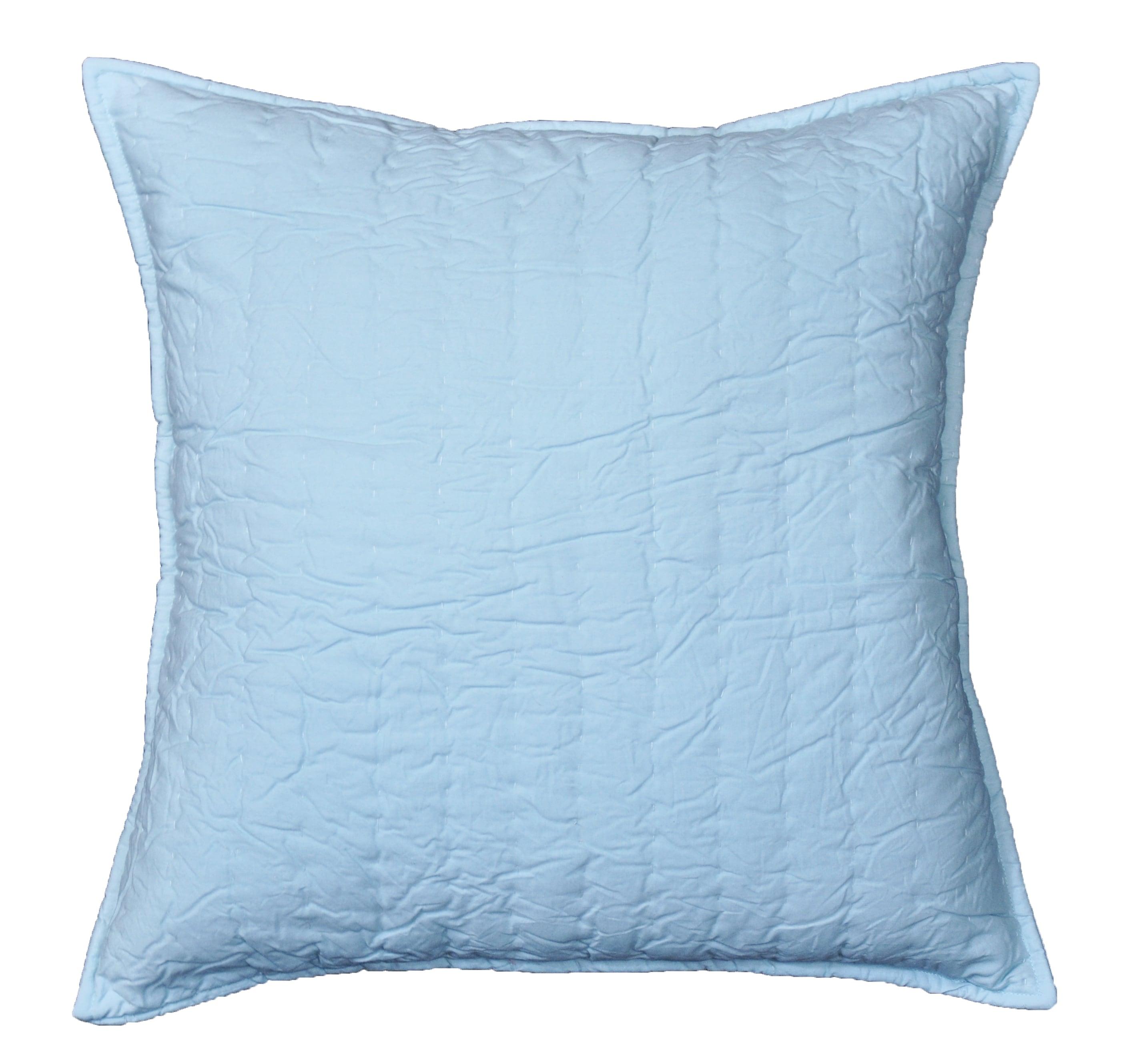 Brighton Blue Decorative Pillow