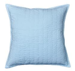 Brighton Blue Decorative Pillow