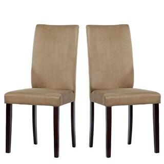 Warehouse of Tiffany Shino Dining Chairs (Set of 2)