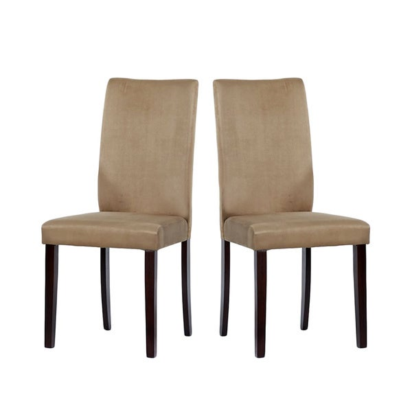 Warehouse of Tiffany Shino Dining Chairs (Set of 8)