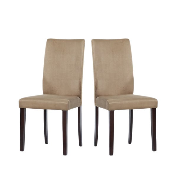 Warehouse of Tiffany Shino Dining Chairs (Set of 4)
