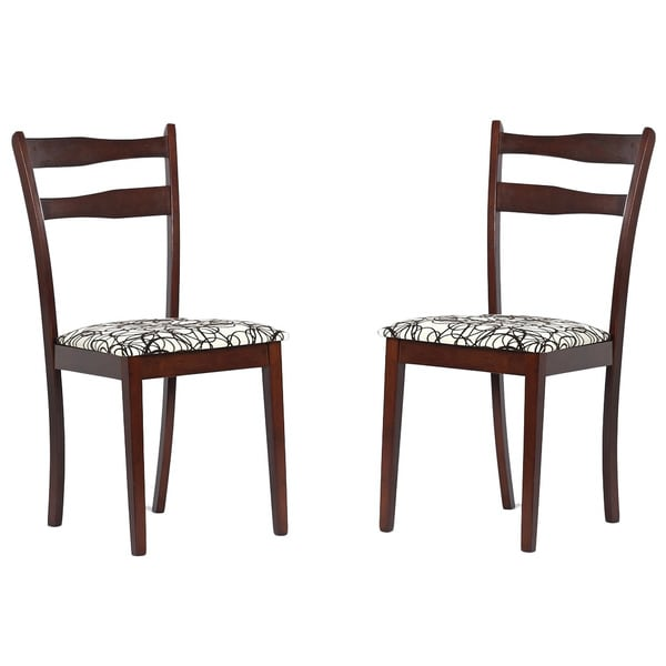 Warehouse of Tiffany Callan Dining Chairs (Set of 8)