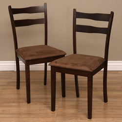 Warehouse of Tiffany Callan Dining Chairs (Set of 4)
