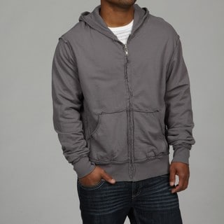 Pop Icon Men's Reversible Cotton Hoodie