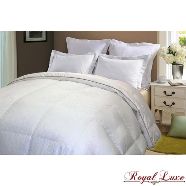 Royal Luxe Royal Luxe 500 Thread Count